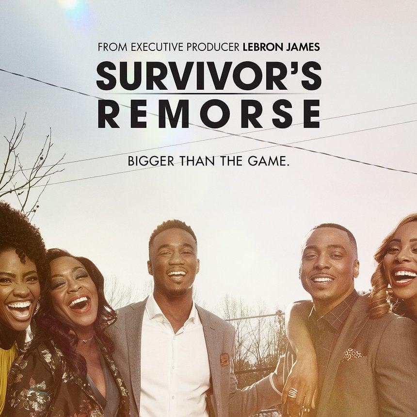 EXCLUSIVE: See Isaiah Washington And DJ Khaled In 'Survivor's Remorse' Fourth Season Trailer